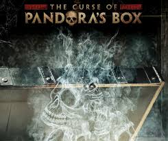 Image result for curse of pandora's box