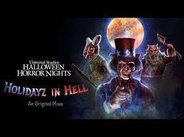 Image result for holidayz in hell