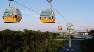 Image result for wdw skyliner