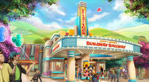 Image result for MMRR construction toontown disneyland