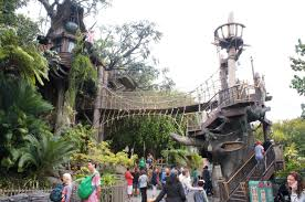 Image result for tarzans treehouse