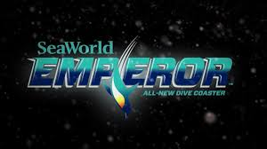 Image result for sea world emperor logo