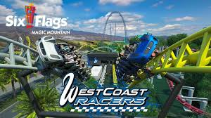 Image result for west coast racers