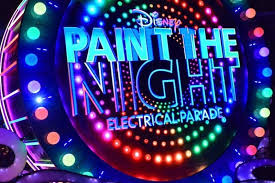 Image result for paint the night