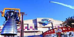 Image result for soarin over california
