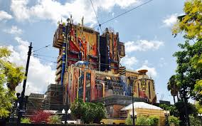 Guardians of the Galaxy – Mission: Breakout! - Wikipedia
