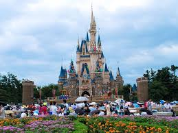 Tokyo Disneyland: How to Get There and Make the Most of it - Japan ...