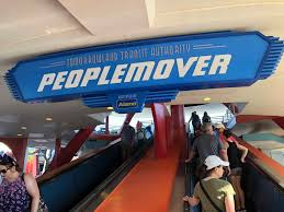 VIDEO: Take a 360° Ride on the Tomorrowland Transit Authority ...