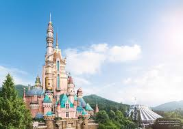 BREAKING: Hong Kong Disneyland to Reclose After Increase in COVID ...