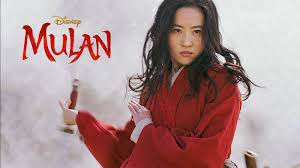 Mulan Full Movie 2020 - Celebrity Tadka